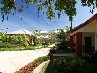 Eastiny Resort And Spa 5