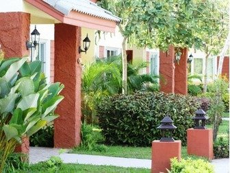 Eastiny Resort And Spa 6