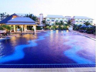 Eastiny Resort And Spa 3