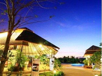 Eastiny Resort And Spa 7