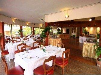 Eastiny Resort And Spa 8