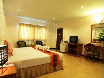 Eastiny Resort And Spa 10