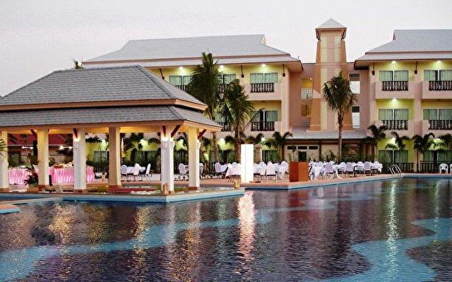 Eastiny Resort And Spa 1