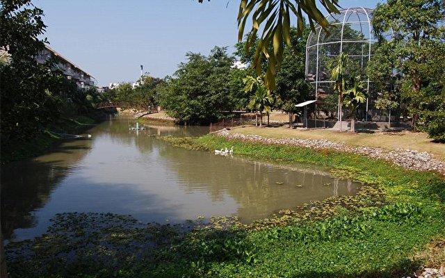 Leelawadee Lagoon Resort Hotel 5