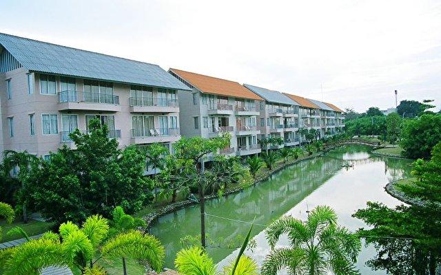 Leelawadee Lagoon Resort Hotel 2