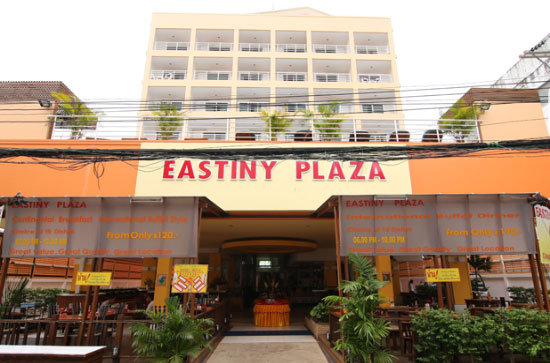 Eastiny Plaza 1