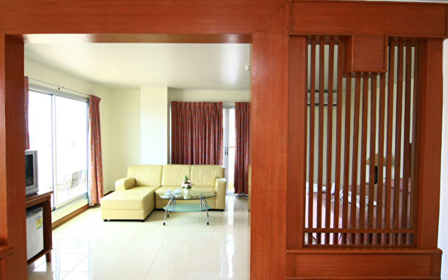 Eastiny Residence 7