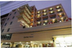 Eastiny Residence 1