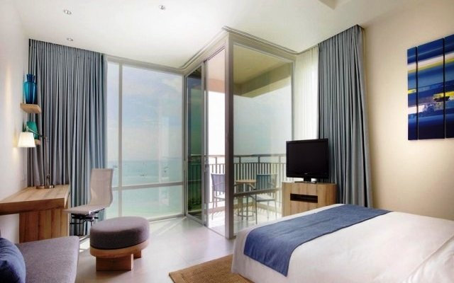 Holiday Inn Pattaya 3