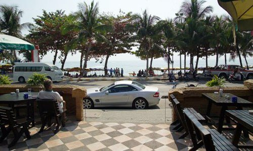 Euro Star Jomtien Beach 5