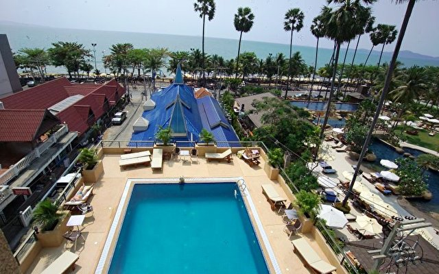 Euro Star Jomtien Beach 2