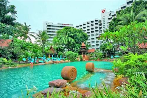 Pattaya Marriott  8