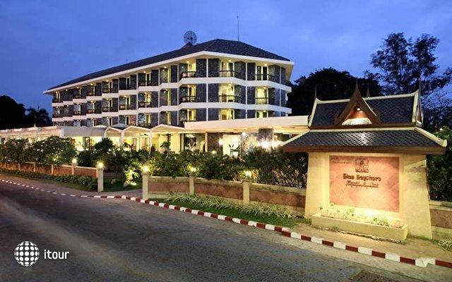 Siam Bayshore 2
