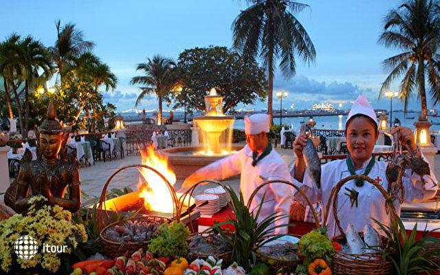 Siam Bayshore 9