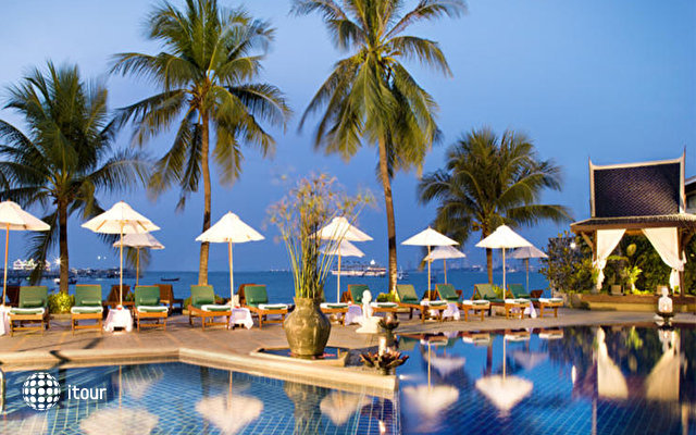 Siam Bayshore 1