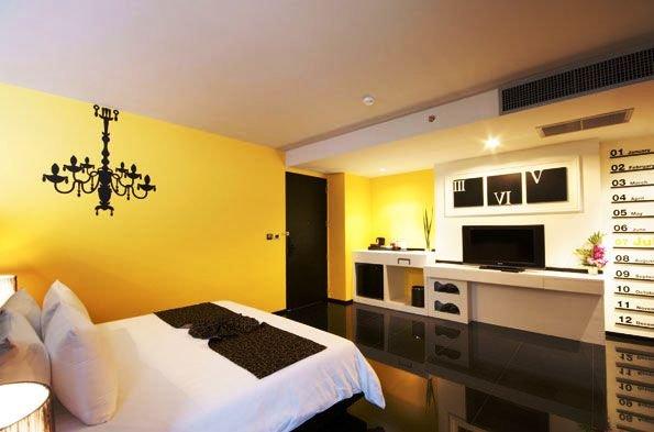 Tsix 5 Hotel  4