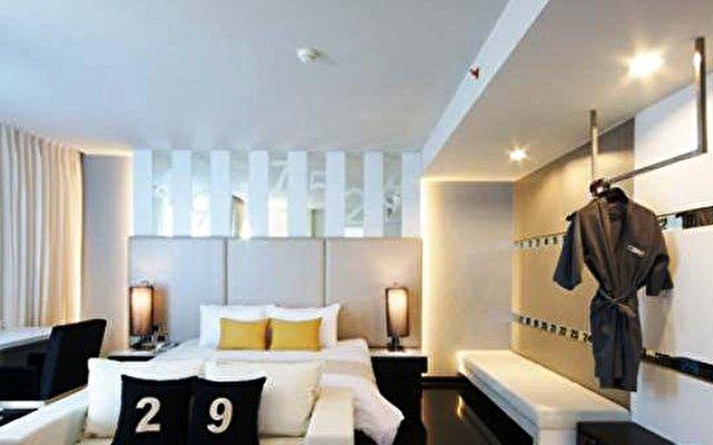 Tsix 5 Hotel  3