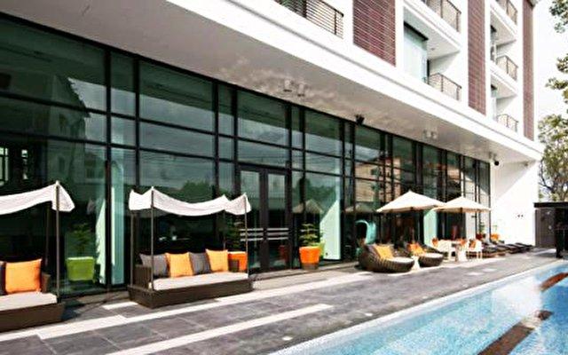Tsix 5 Hotel  5