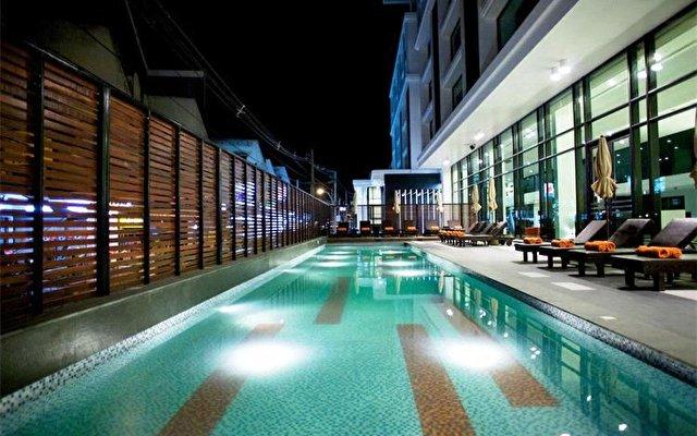 Tsix 5 Hotel  1