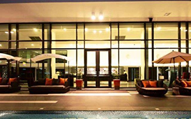 Tsix 5 Hotel  6