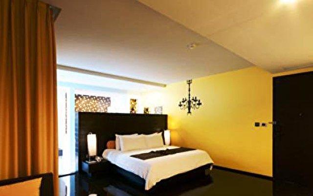 Tsix 5 Hotel  7