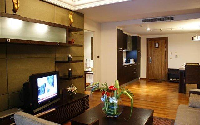 Mantra Pura Resort 5