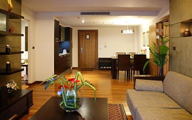 Mantra Pura Resort 6
