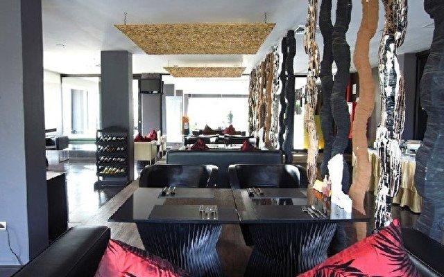 Manita Boutique Hotel 2