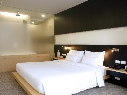 Vista Hotel 6