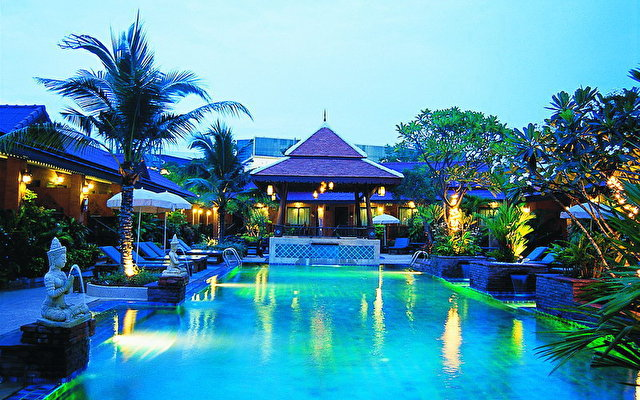 Sabai Resort 2