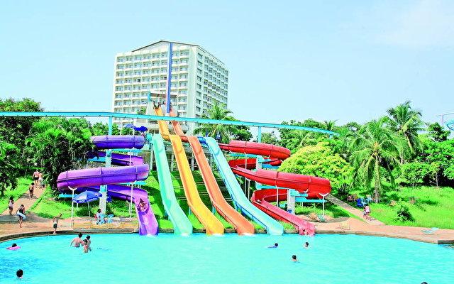 Pattaya Park 6