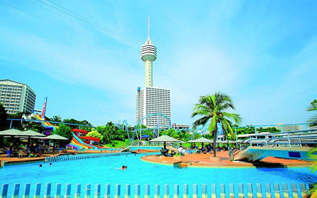 Pattaya Park 7