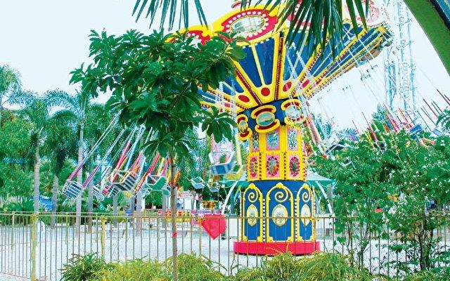 Pattaya Park 9