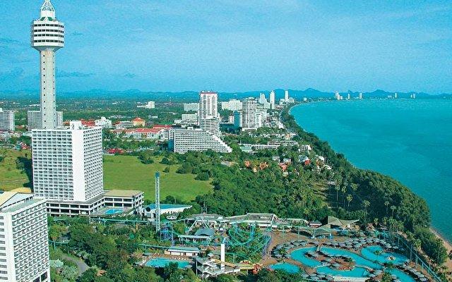 Pattaya Park 1