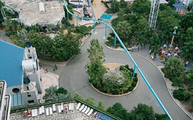 Pattaya Park 10