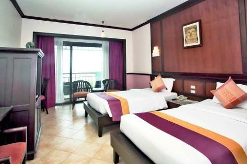 Pinnacle Resort & Club Jomtien Pattaya 3