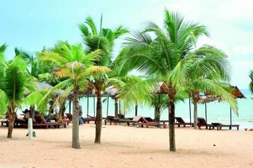 Pinnacle Resort & Club Jomtien Pattaya 9
