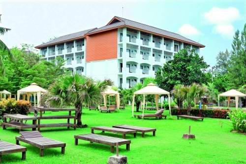 Pinnacle Resort & Club Jomtien Pattaya 10