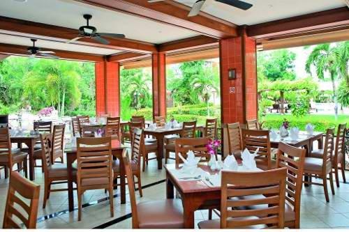 Pinnacle Resort & Club Jomtien Pattaya 11