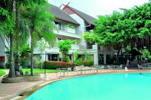 Pinnacle Resort & Club Jomtien Pattaya 1