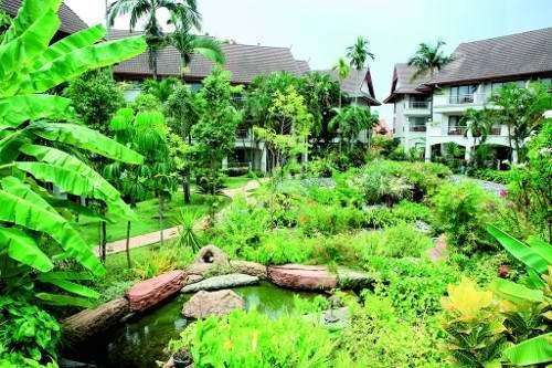 Pinnacle Resort & Club Jomtien Pattaya 6