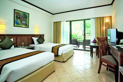 Pinnacle Resort & Club Jomtien Pattaya 8
