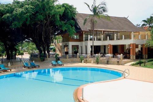 Pinnacle Resort & Club Jomtien Pattaya 7