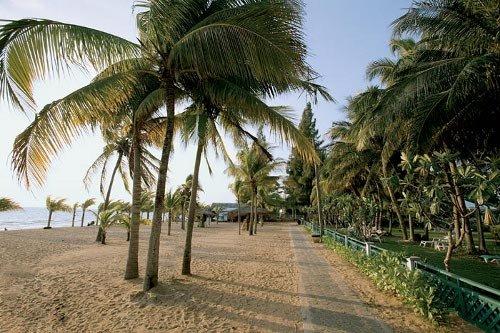 Pinnacle Resort & Club Jomtien Pattaya 5