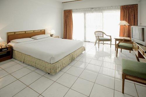 Pinnacle Resort & Club Jomtien Pattaya 4