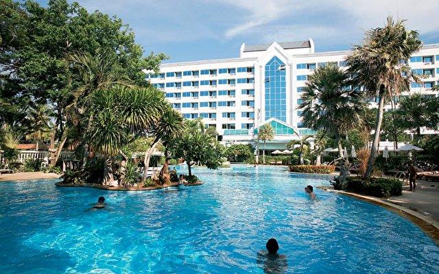 Jomtien Garden Hotel & Resort 1
