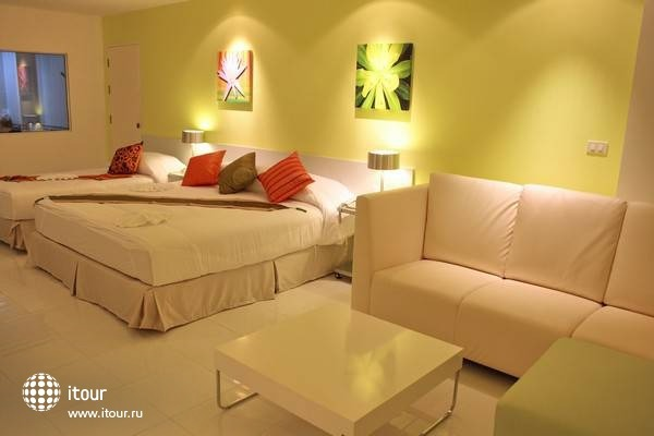Best Western Pattaya 3