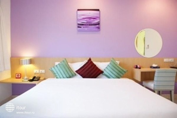 Best Western Pattaya 5