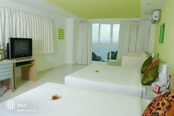 Best Western Pattaya 6