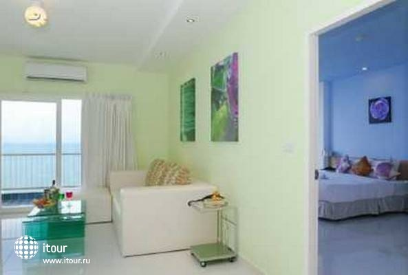 Best Western Pattaya 7